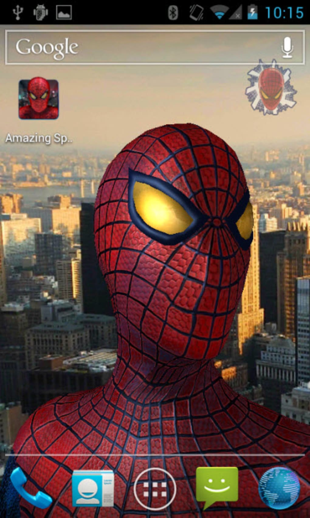 Загрузить взломанную игру новый человек паук 2