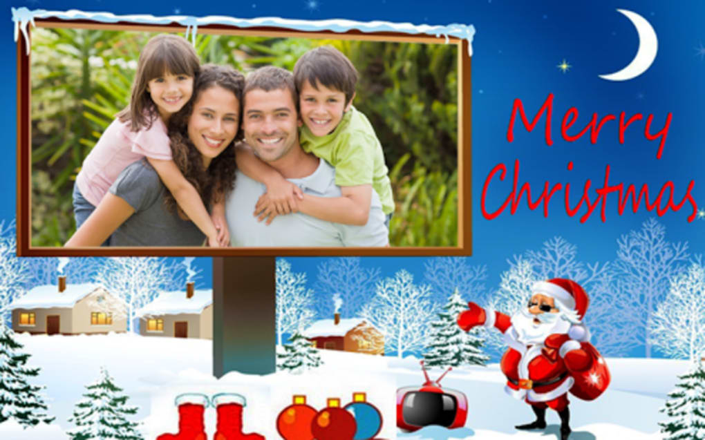 Xmas Frames for Android - Download