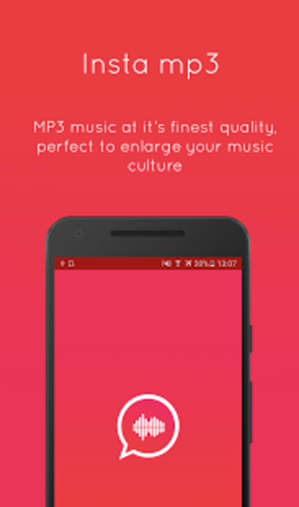Insta Mp3 Download for Android - Download