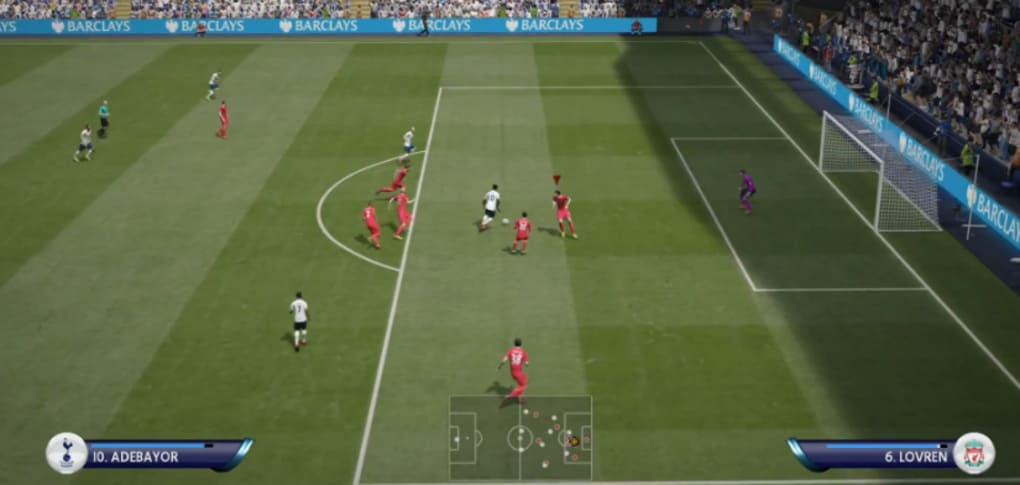 soccer games for pc free download
