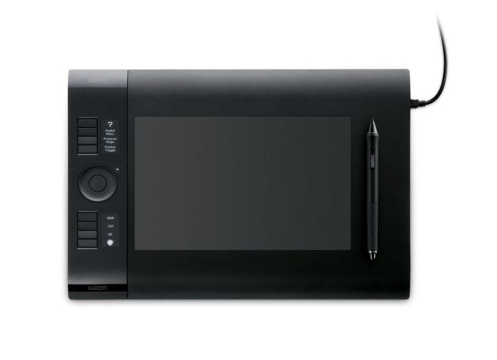 Wacom Tablet Driver for Mac - Download