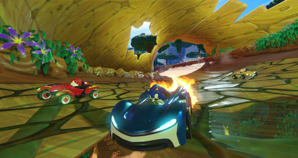 Team Sonic Racing™ - Download