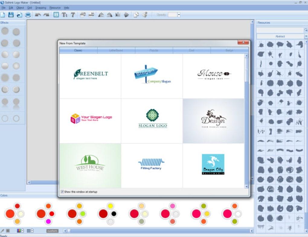sothink logo maker 3.5 keygen