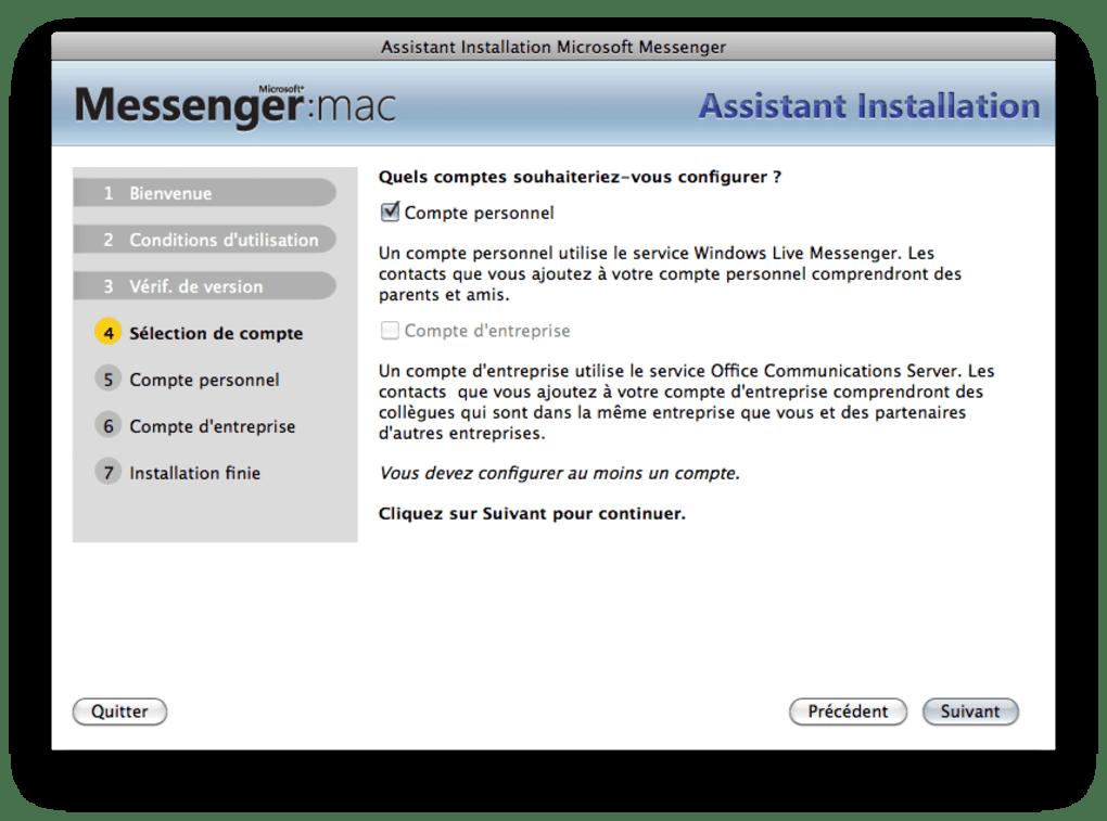 telecharger yahoo multi messenger 8.0