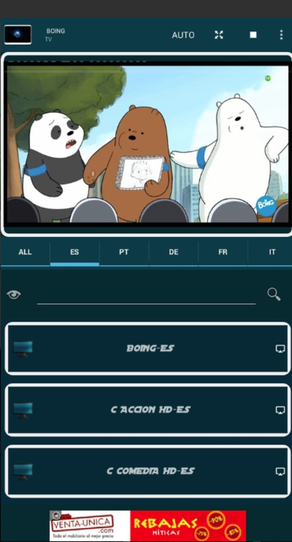 BABEL-TV for Android - Download