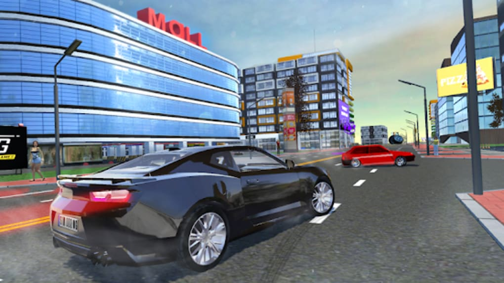 Car Simulator 2 For Android Download