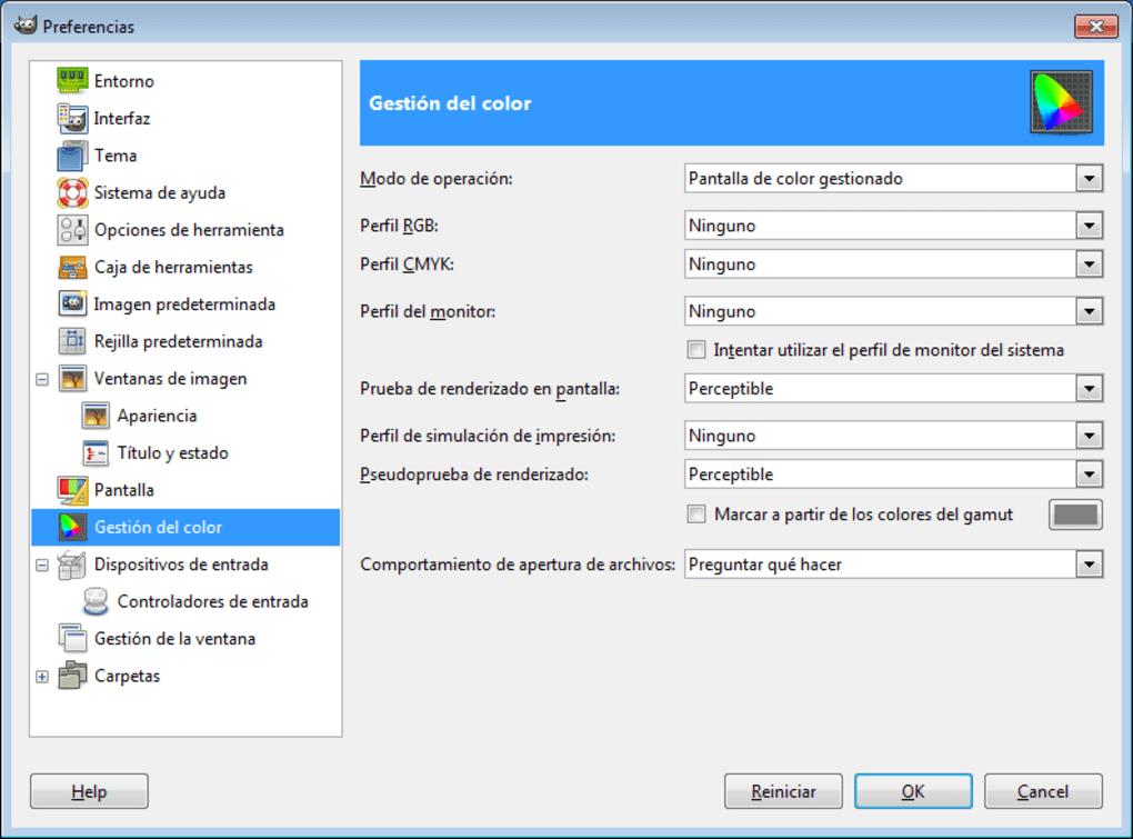 AdaptableGIMP - Download