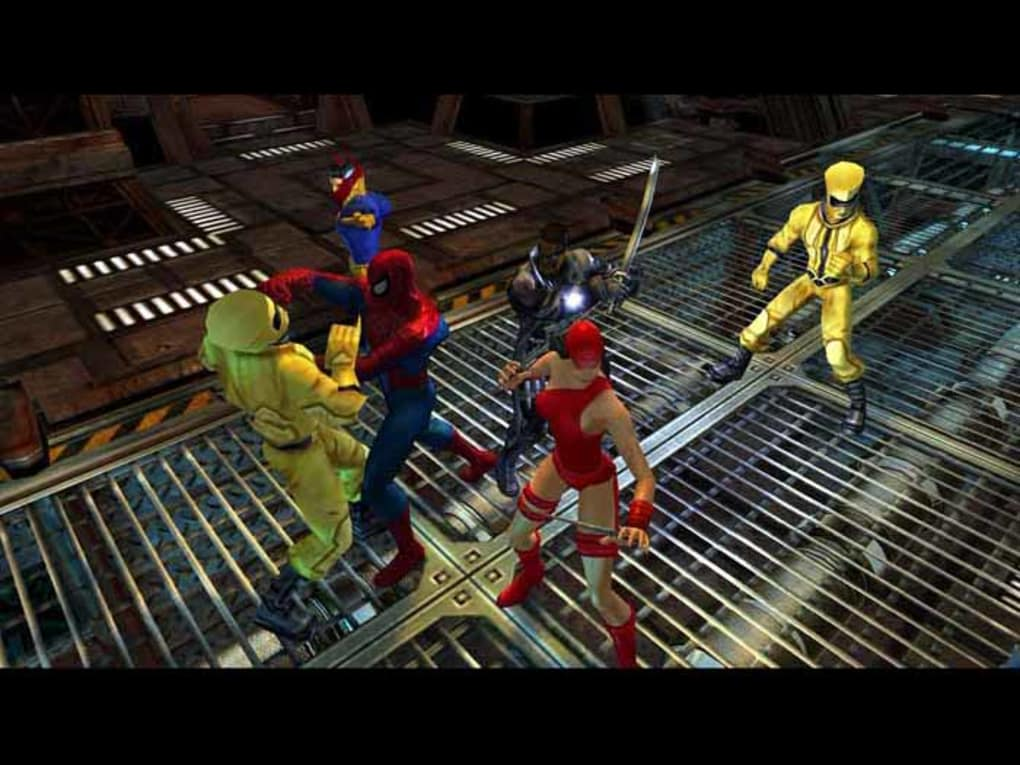 Marvel avengers alliance pc game free download positionvegetable.