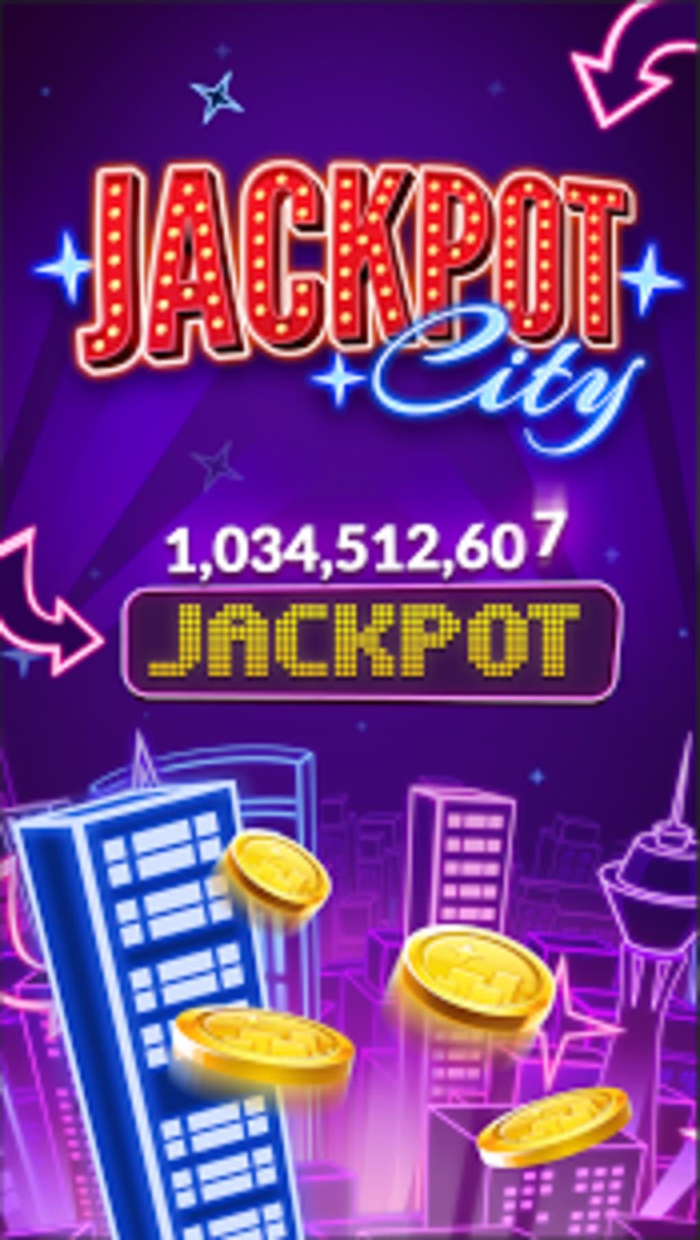 Jackpot City Slots