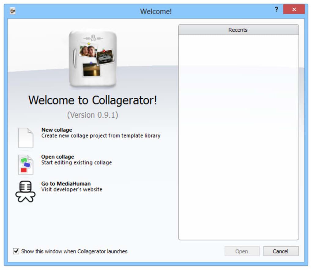Collagerator - Descargar