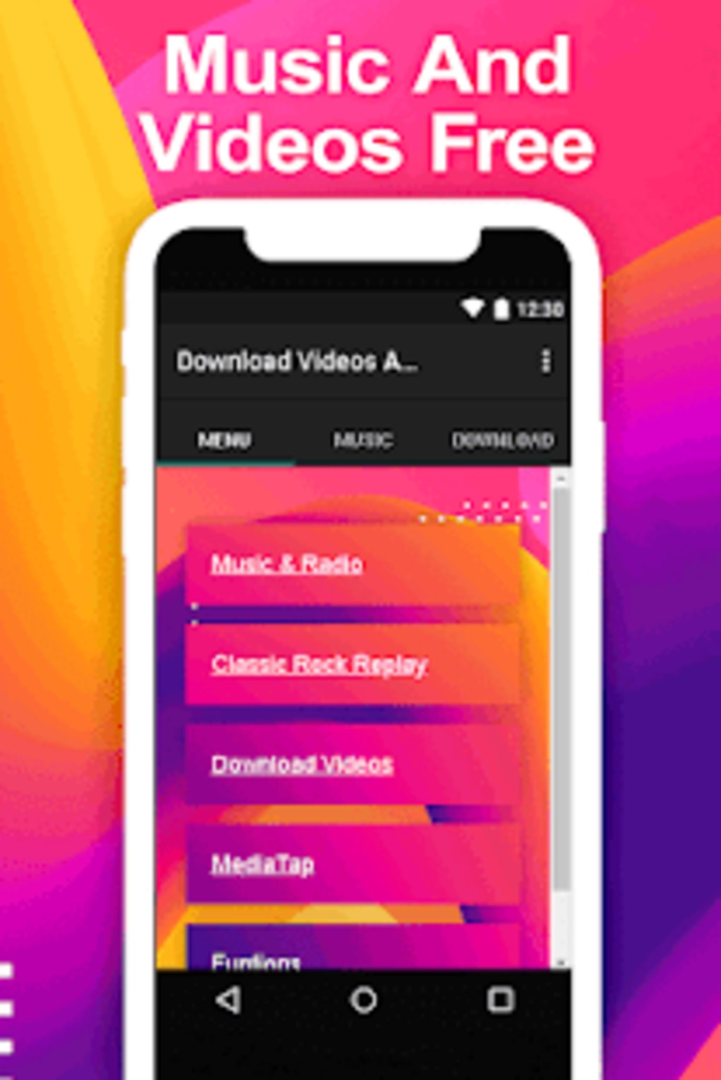 Download Videos and Music Free Mp3 Guide Fast MP4 for