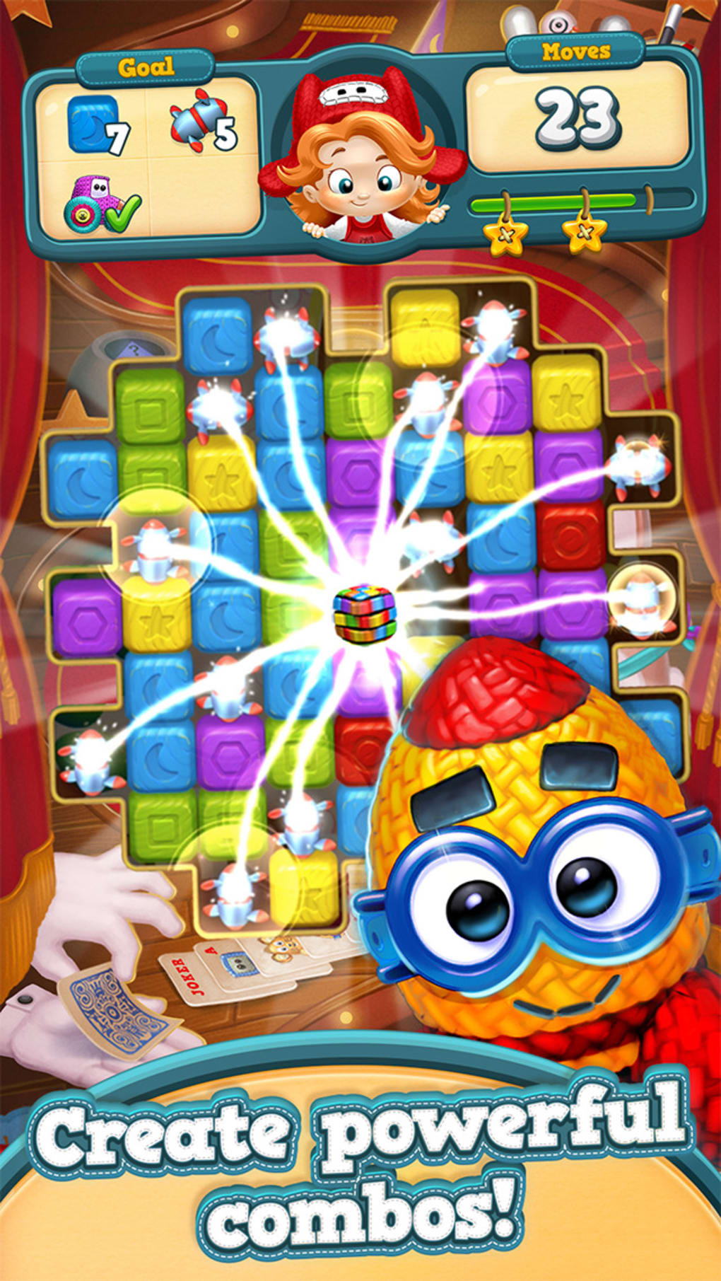 Toy Blast for Android - Download