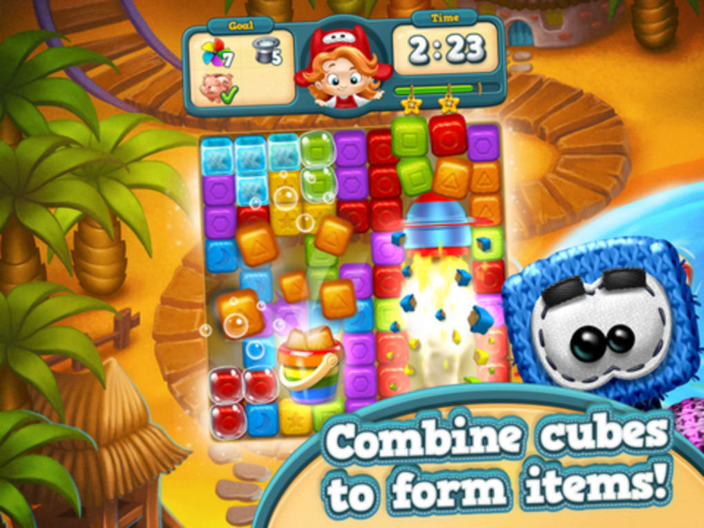 Toy Blast App For Windows : Toy blast for android download