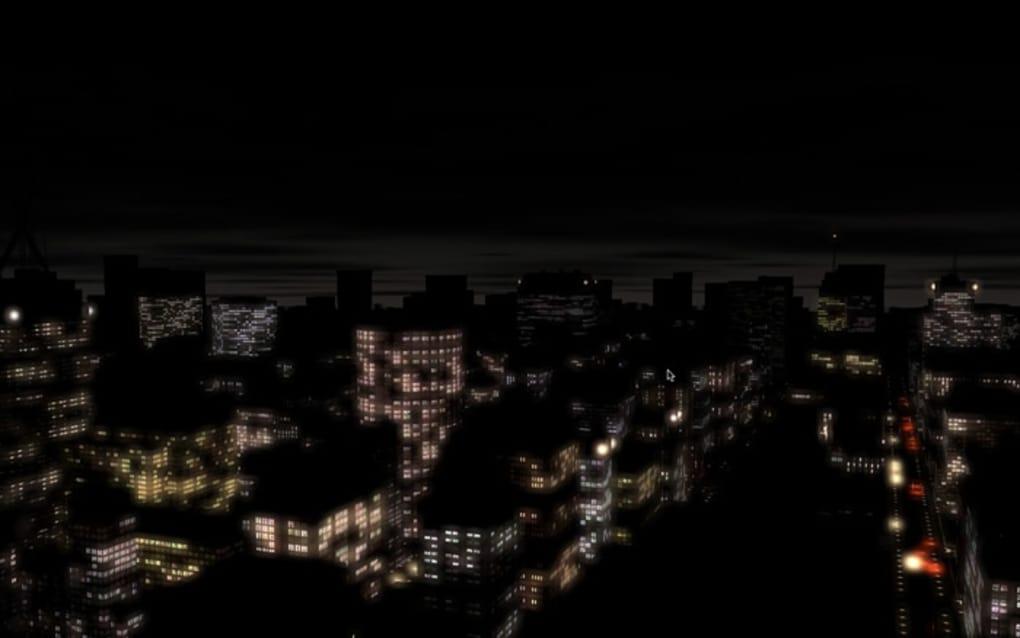 Pixelcity Screensaver for Mac - Download