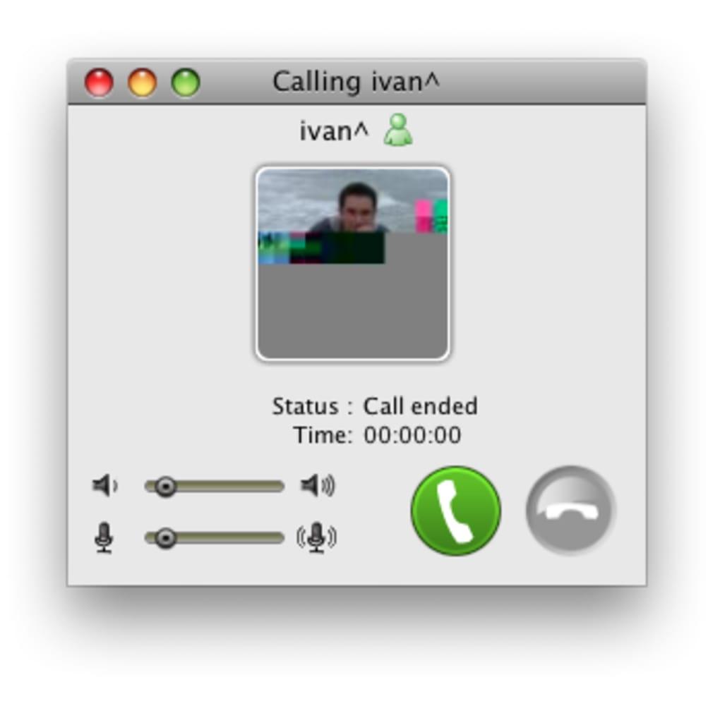 nimbuzz voor mac download