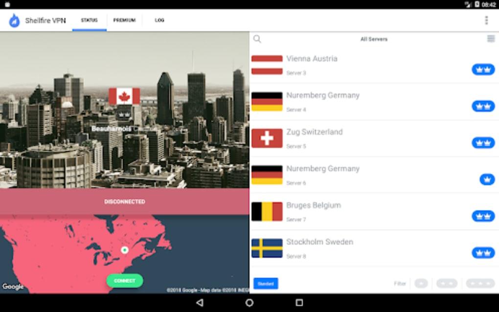 Shellfire Vpn Für Android Download