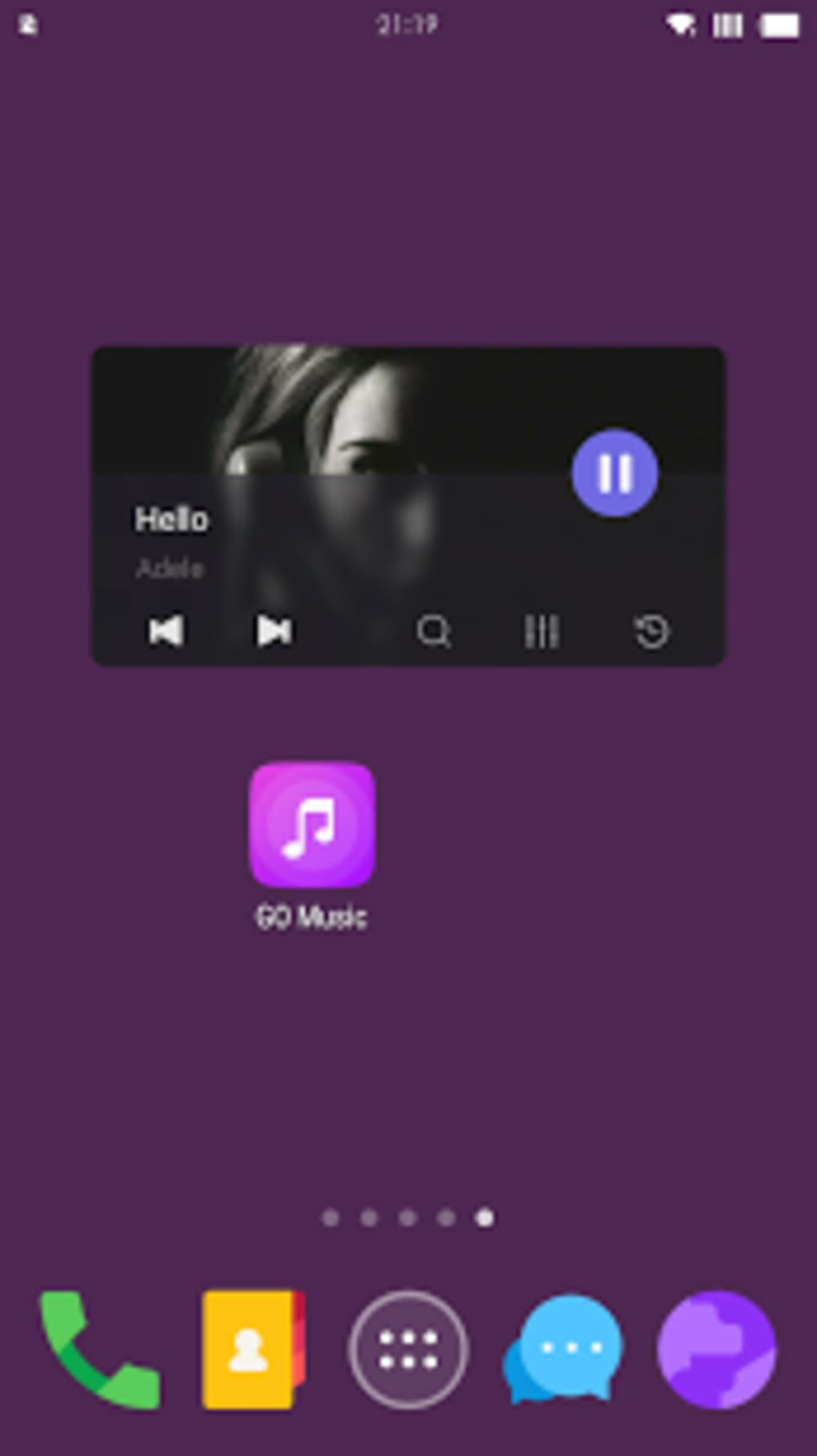 Music Player-GO Music Player for Android - Download