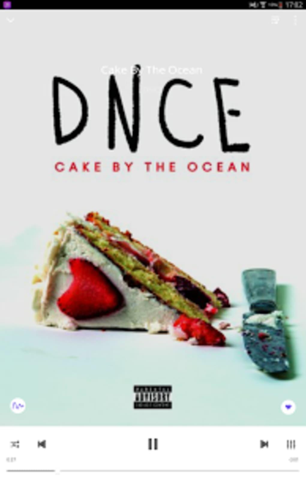 cake by the ocean download musicpleer