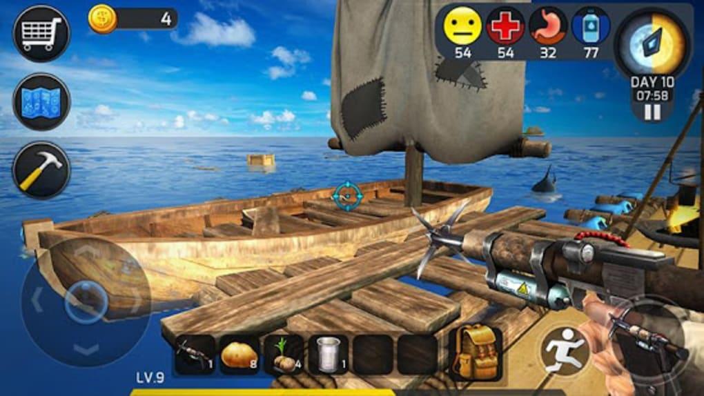 ¿Aburrido de los mismos videojuegos de siempre para móviles? Prueba ARK  Survival Evolved gratis, (exclusivo para Android). Este juego está ambientado en un mundo ficticio prehistórico donde los...