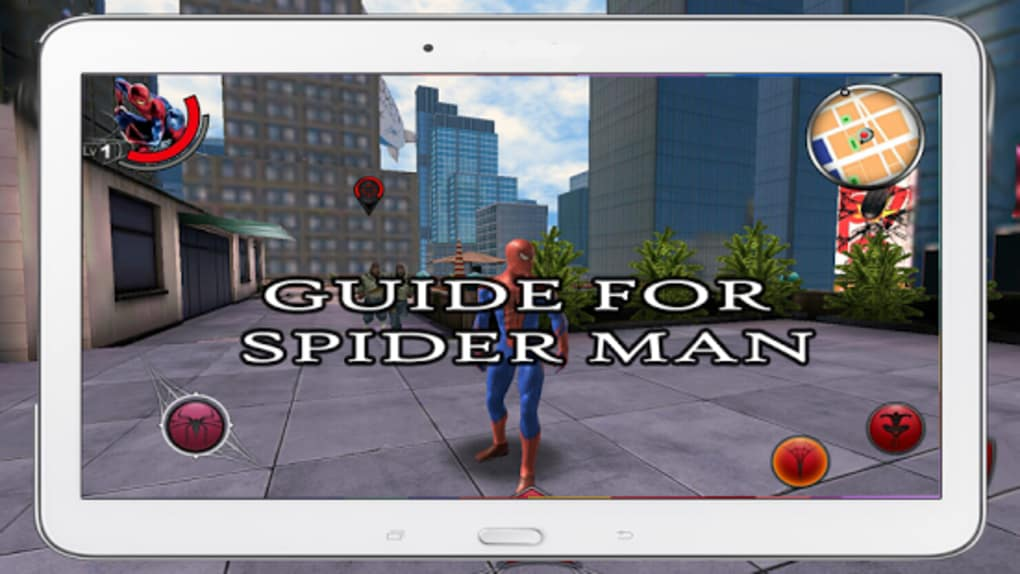 spider man 3 download android