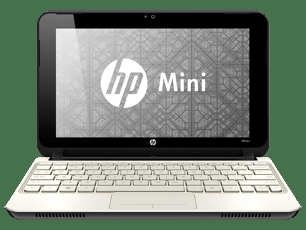 download driver hp mini 210 windows 7 32 bit