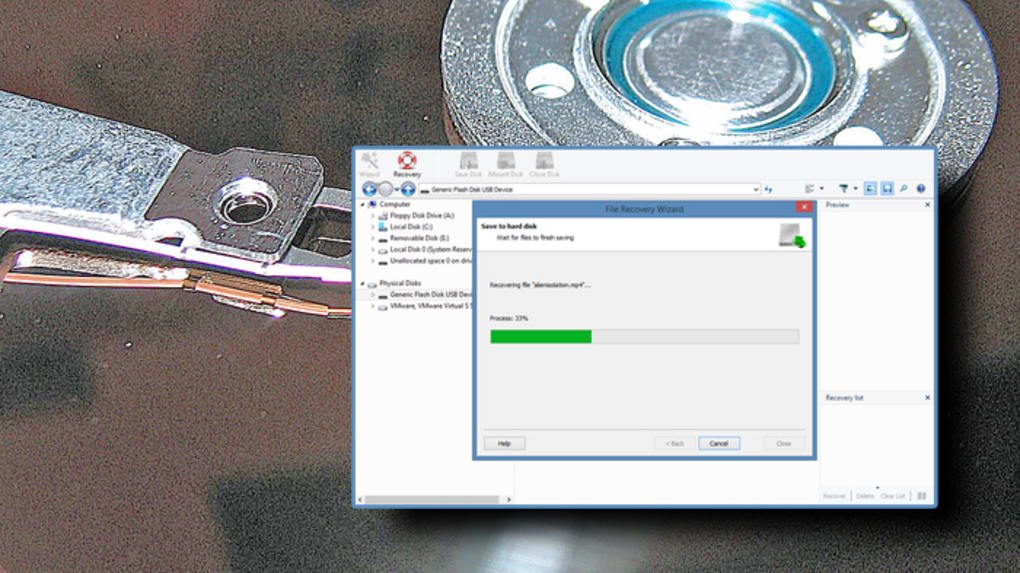 Hetman partition recovery download