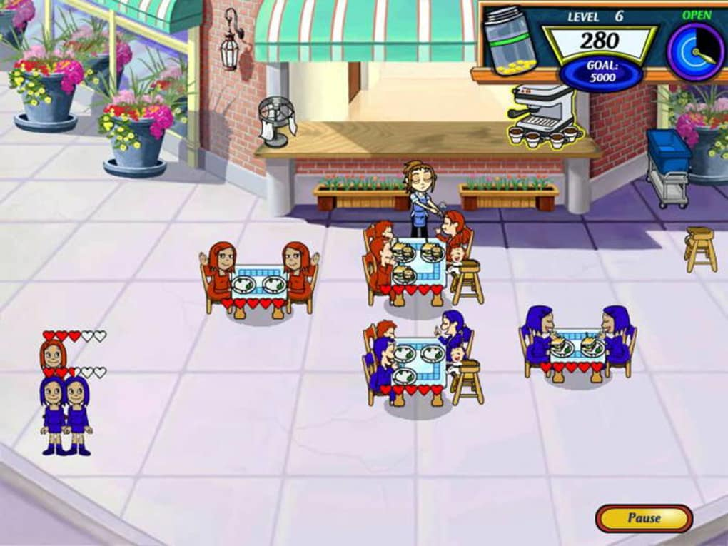 diner dash download free full version pc