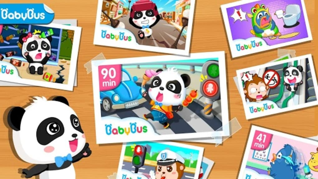 BabyBus Kids TV: Songs & Video for Android - Download