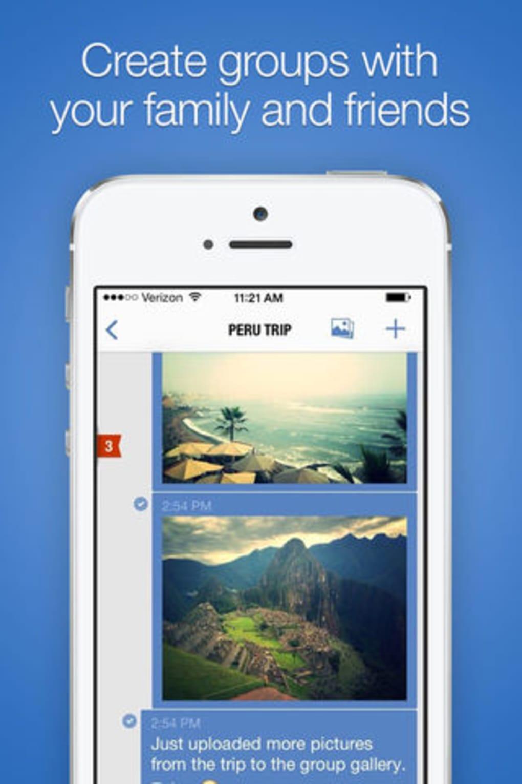 imo video calls and chat HD for iPhone - Download