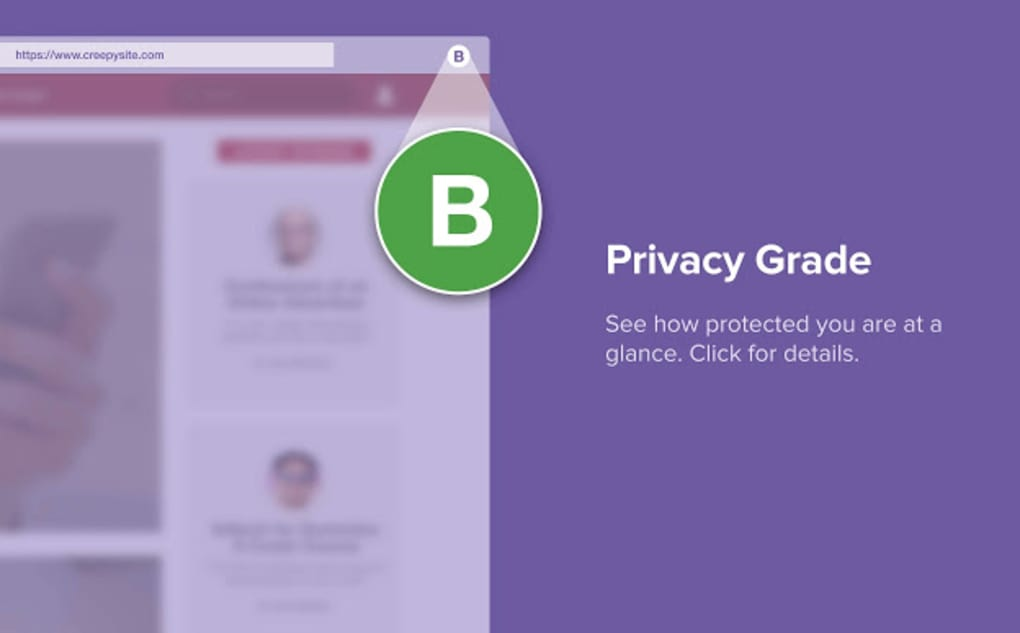 DuckDuckGo Privacy Essentials (Chrome) - Descargar