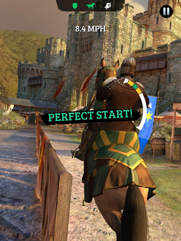 rival knights - fortnite download verschnellern