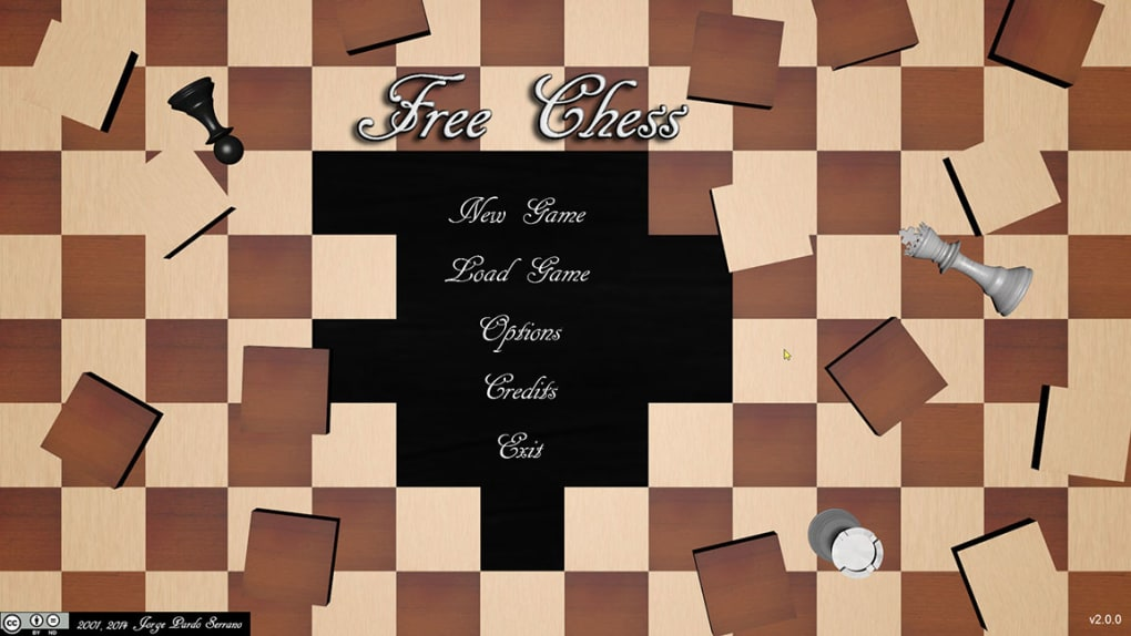 Free Chess - Download