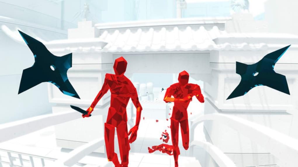 SUPERHOT VR - Download