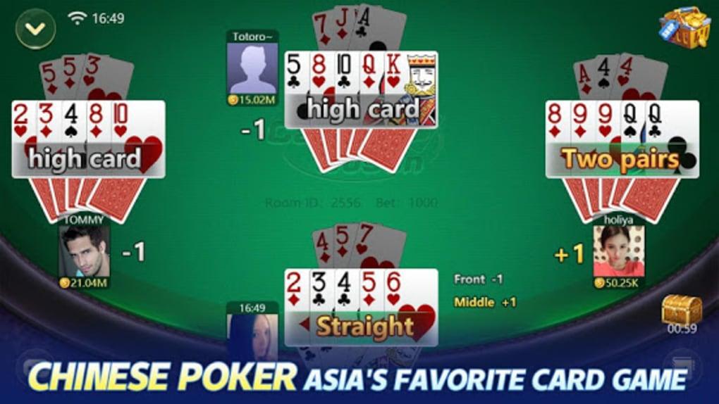 Domino 99 Gaple 2019 Qiu Qiu Kiu Kiu Poker untuk Android ...