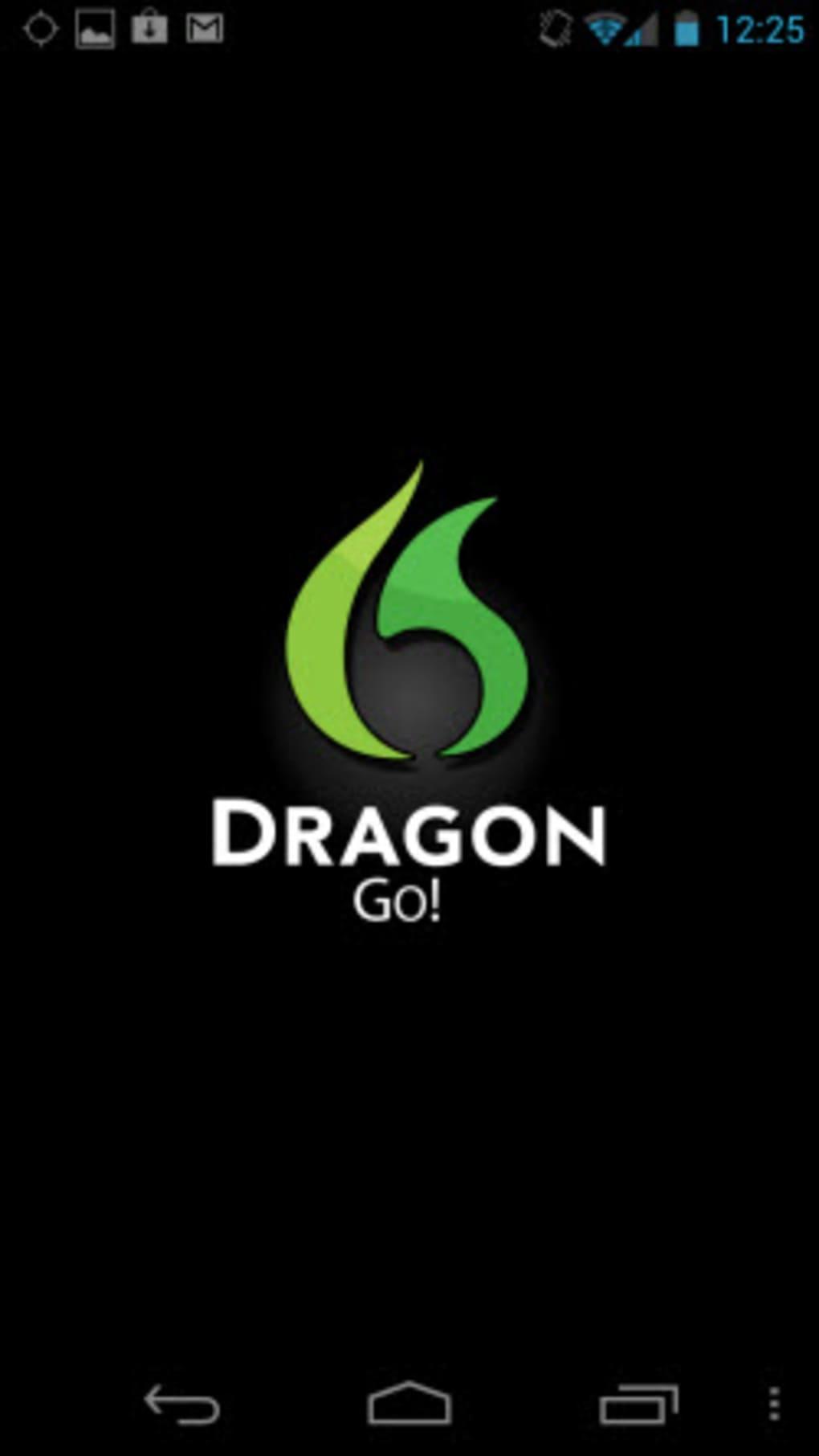 Dragon go app free download