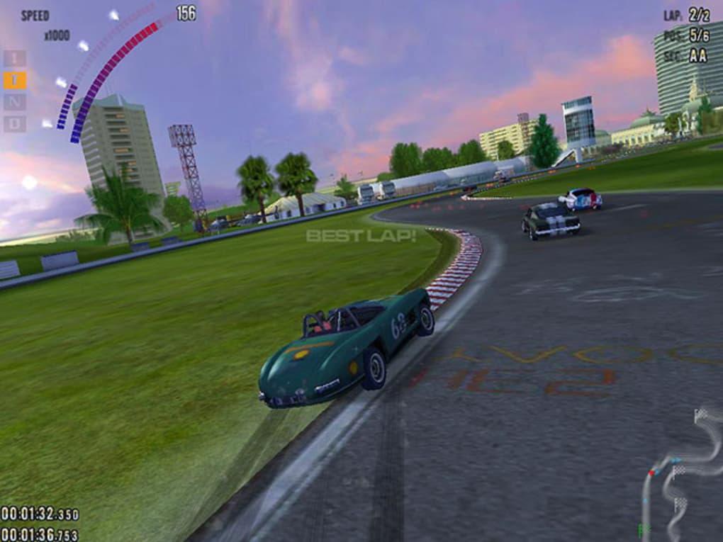 Auto Racing Classics Descargar