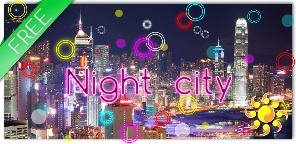 Night City Live Wallpaper For Android Download