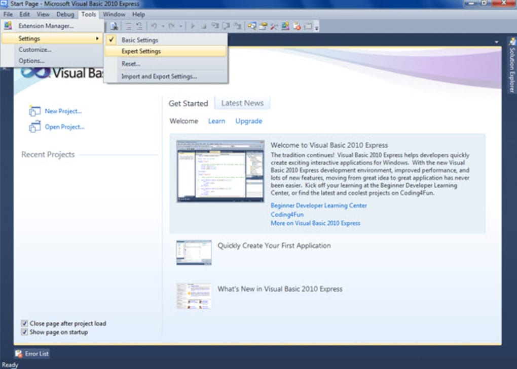 visual studio 2013 download