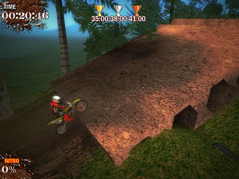 Trial Motorbikes - Download