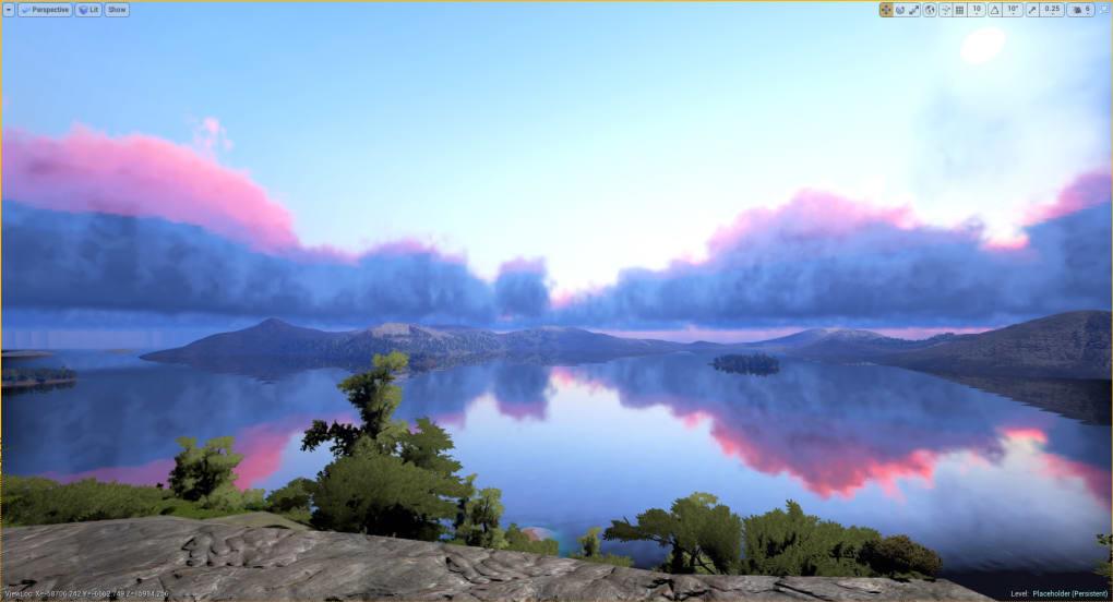 Ark: Survival Evolved - Apako Islands Mod