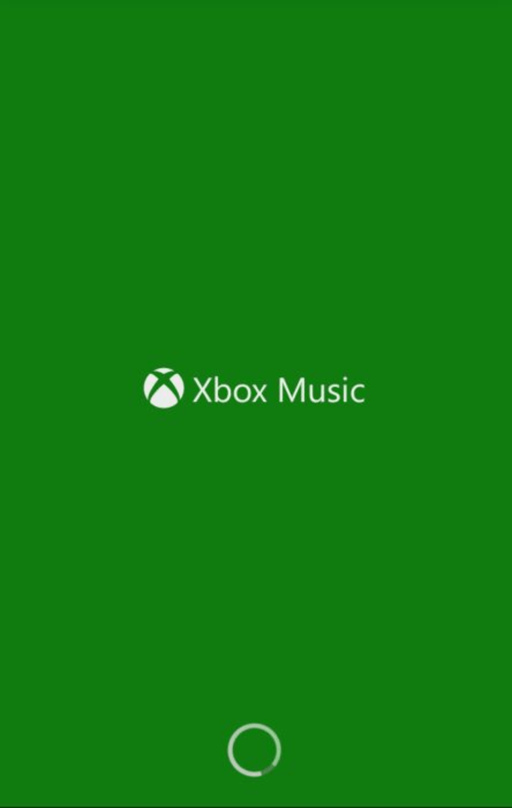 Xbox Music for Android - Download