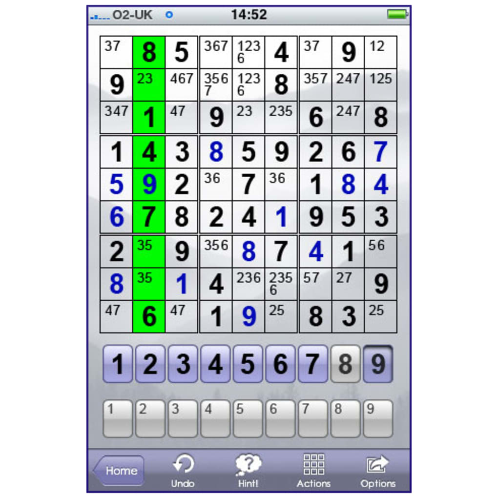 Quick app: astraware sudoku updated to version 1. 6 | android central.