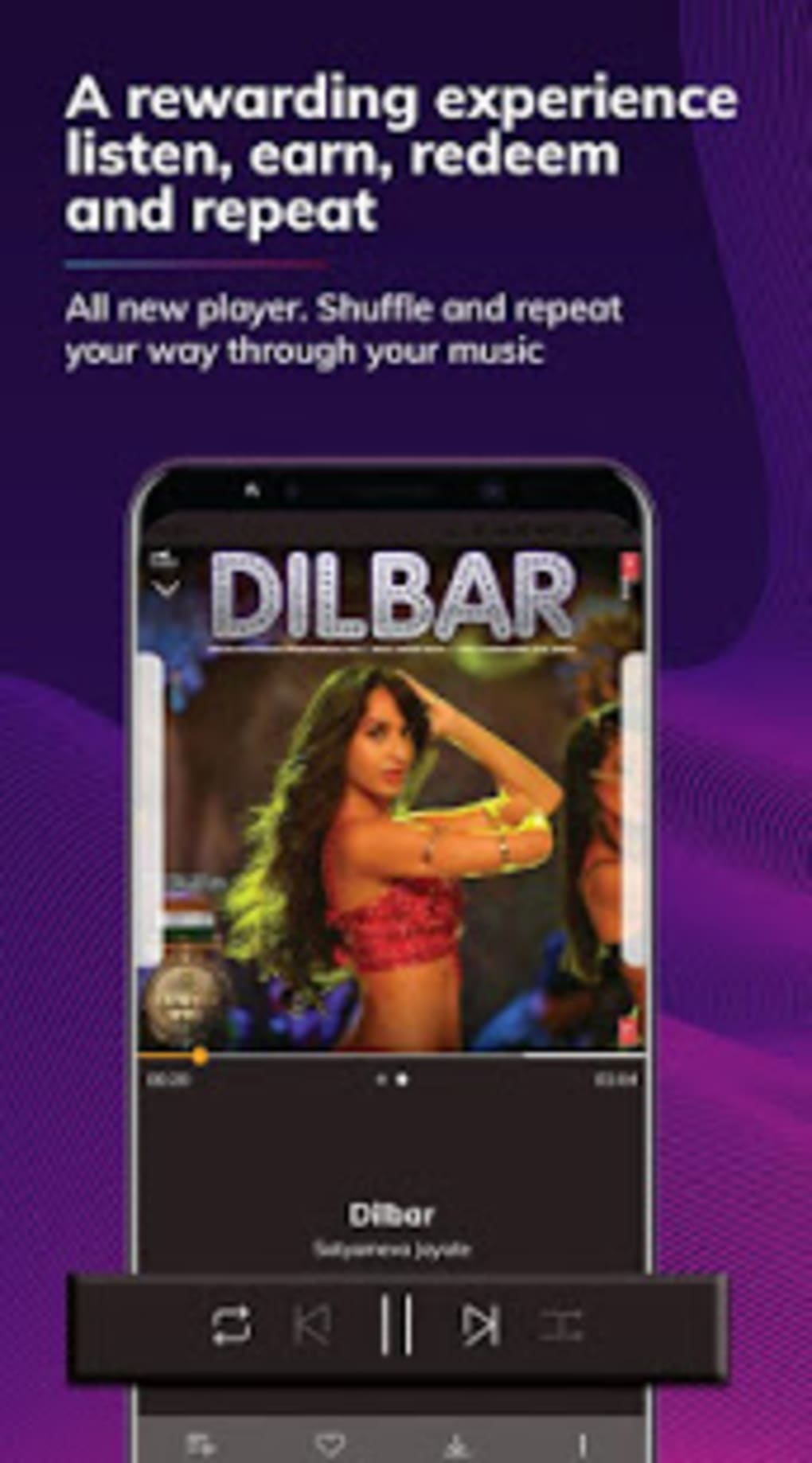 Hungama Music - Stream Download MP3 Songs for Android - Download
