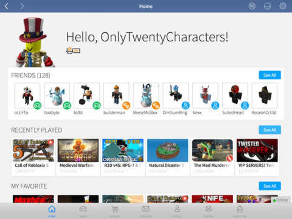 Roblox Mobile For Iphone Download