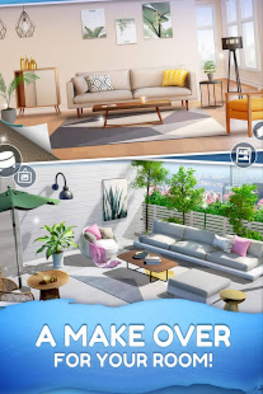 Homecraft Home Design Game Unreleased for Android - Download