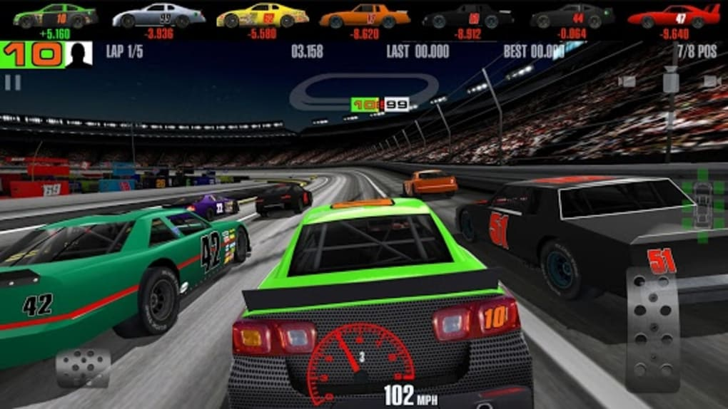 download free games for windows 7 car racing