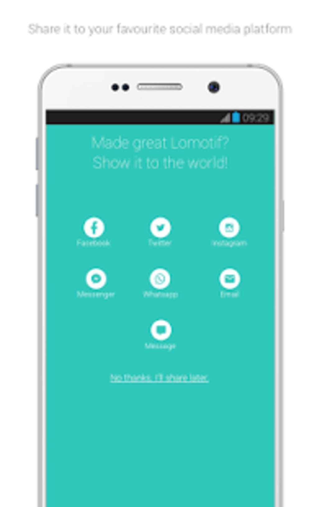 lomotif for android download