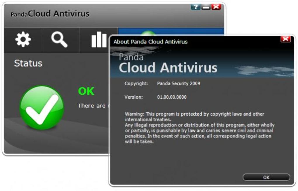 download panda cloud free