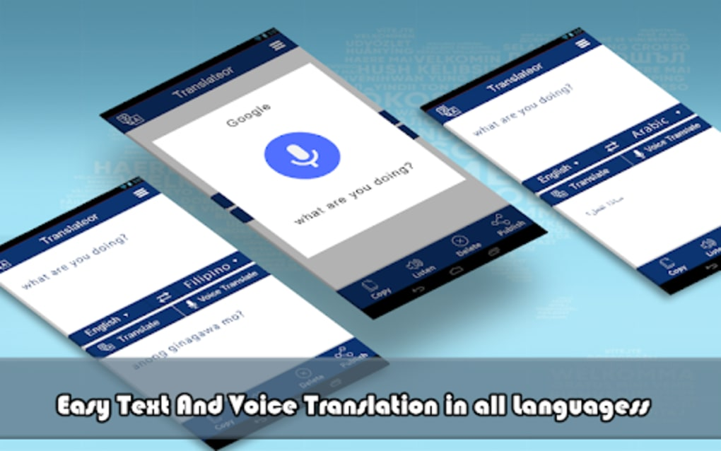 Language Translation a problem while Travelling ? LanuguageHelpz is the most user-friendly language translator voice to voice translation app on on Google play store and Apple Store.