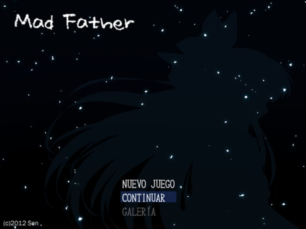 Mad Father Descargar